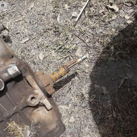 Caixa motor de caminhão diferencial eixo diat - Foto 2