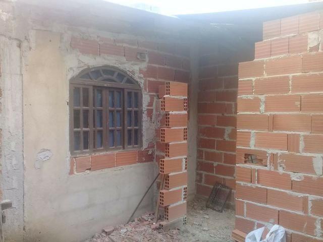 Vendo ou Troco Casa Urgente - Foto 5