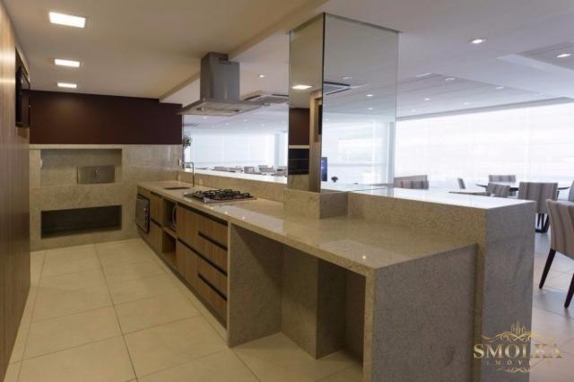 Apartamento à venda com 4 dormitórios em Canasvieiras, Florianópolis cod:8134 - Foto 5