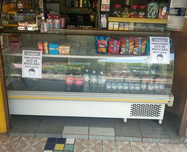 Freezer horizontal grande R$4,000