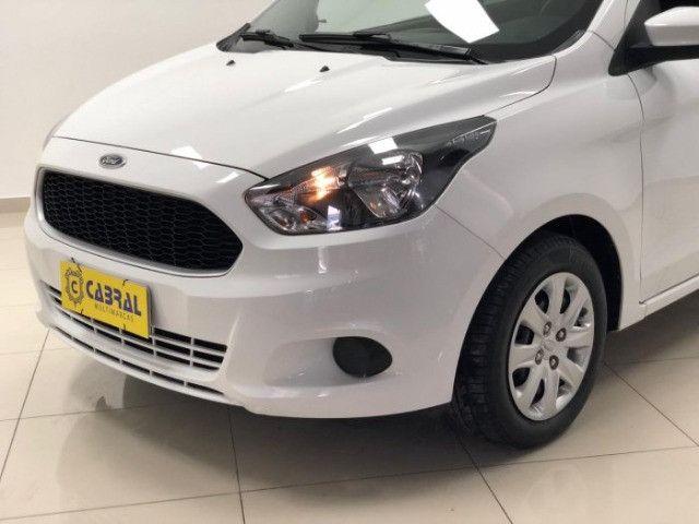 Ford Ka 1.0 Flex - 2018 - Foto 4