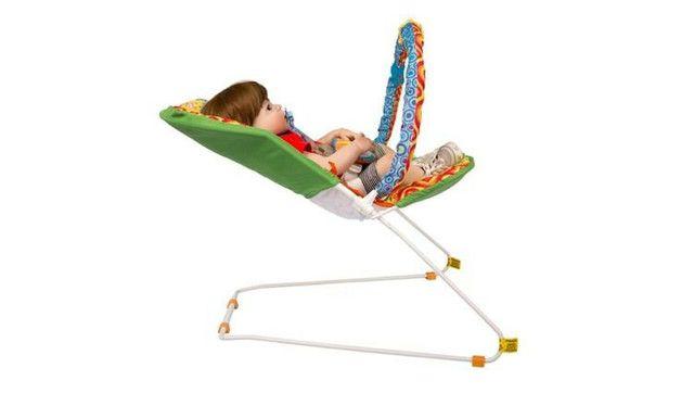 Cadeira para bebê - Foto 2