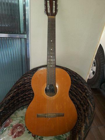 Vende-se este violão 250reais  - Foto 6
