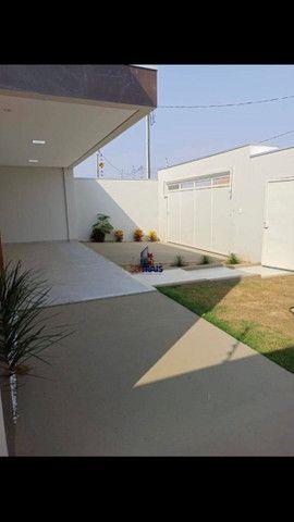 Casa a venda no cidade jardim, Ji-Paraná RO - Foto 3