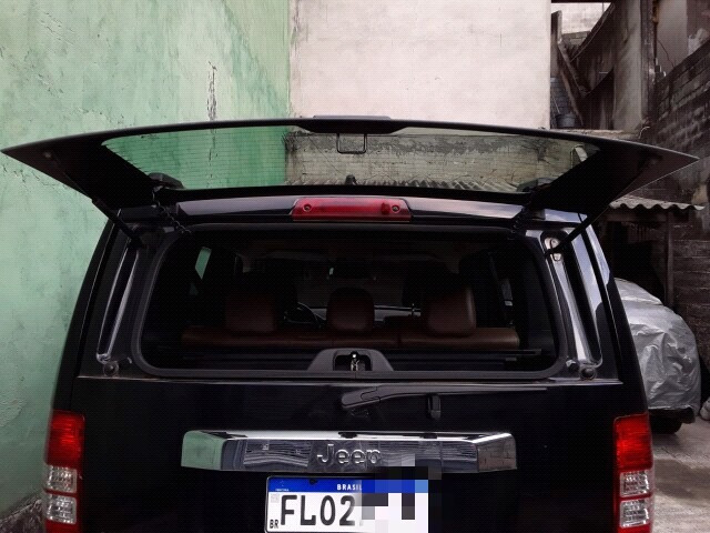 Jeep Cherokee Limited 2012 - Foto 3