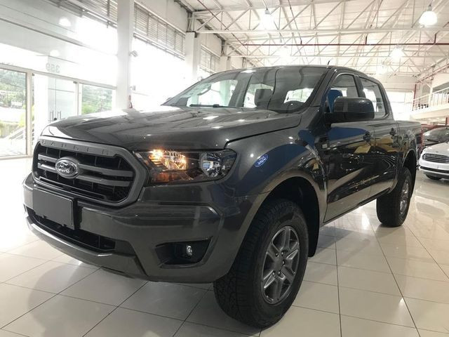 Ford Ranger XLS 2.2 4X4 AT6 (ZeroKm) 2021 - Foto 2
