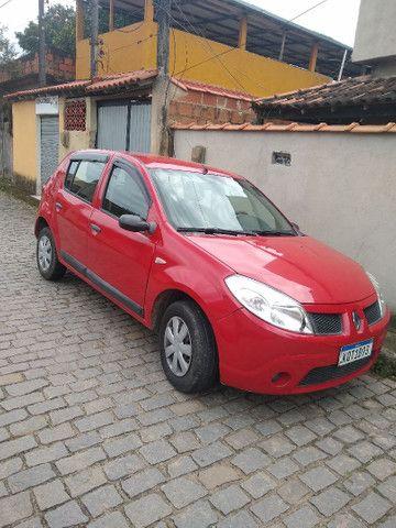 Renault Sandero 2009   - Foto 2