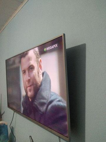 Smart tv 49 Semp 4k - Foto 3