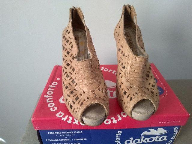 Sapato e bolsa - Foto 4
