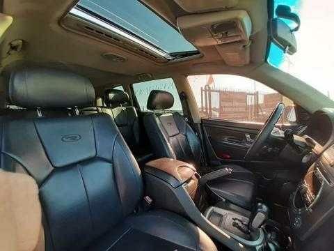 Vendo ou troco ágio de SUV de luxo - Foto 2