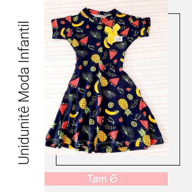 Unidunitê Moda Infantil