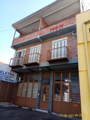Apto em 02 niveis, tipo loft, 2/3 dorm, av Bahia, bairro São Geraldo - Foto 15