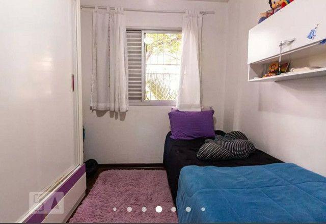 Apartamento 3 dorms reformado c móveis planejados no Vila Osasco aceita financiamento  - Foto 9