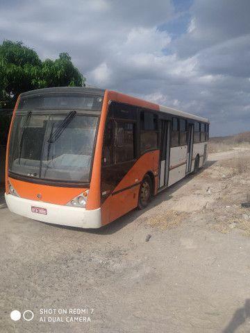 Ônibus 17260 motor mwm eletrônico - Foto 4