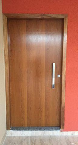Casa dois quartos no ipê ágio - Foto 8