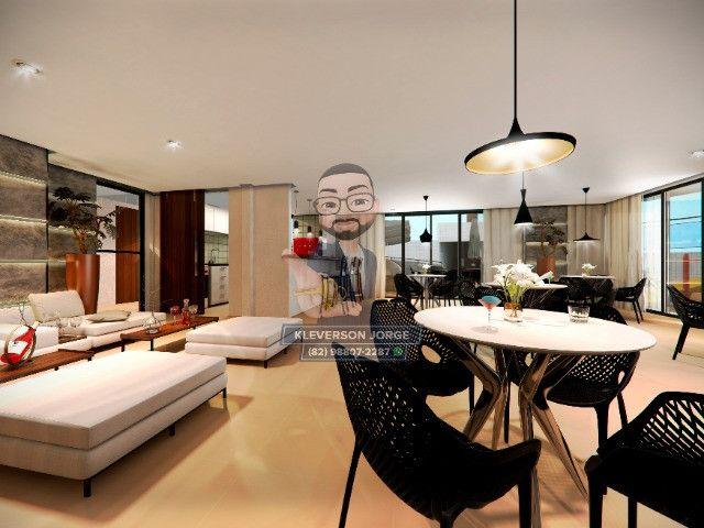 Apartamento - Edf. Walter Viana - Cruz das Almas - Excelente Oportunidade - Foto 4