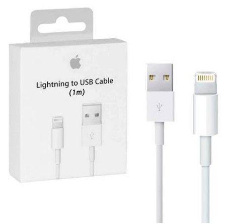 Cabo Usb Lightning Para iPhone, iPad, iPod - Foto 2
