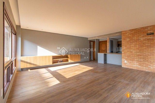 Apartamento à venda com 3 dormitórios em Moinhos de vento, Porto alegre cod:323575 - Foto 5