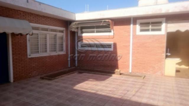 Casa à venda com 4 dormitórios em Centro, Jaboticabal cod:V733 - Foto 11