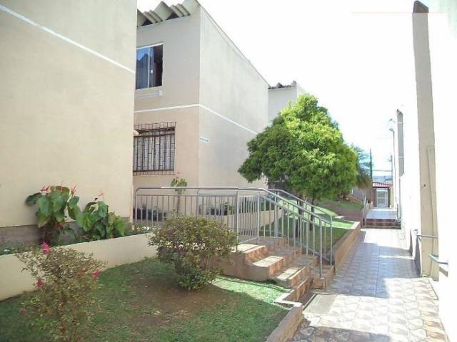 Apartamento à venda com 2 dormitórios em Bairro alto, Curitiba cod:LIV-11905 - Foto 2