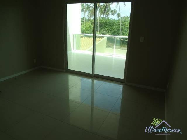Casa à venda, 223 m² por R$ 470.000,00 - Precabura - Eusébio/CE - Foto 14