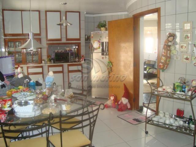 Casa à venda com 4 dormitórios em X, Jaboticabal cod:V1036 - Foto 5