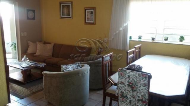 Casa à venda com 3 dormitórios em Nova jaboticabal, Jaboticabal cod:V1407 - Foto 9