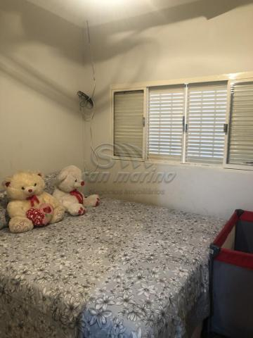 Casa à venda com 3 dormitórios em Aparecida, Jaboticabal cod:V4845 - Foto 6