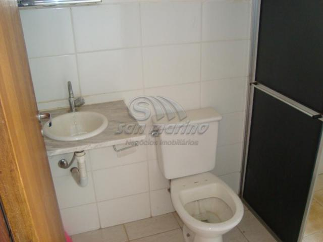 Kitchenette/conjugado à venda com 1 dormitórios em Vila industrial, Jaboticabal cod:V1979 - Foto 3