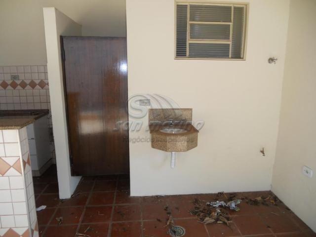 Casa à venda com 4 dormitórios em Jardim nova aparecida, Jaboticabal cod:V3763 - Foto 7