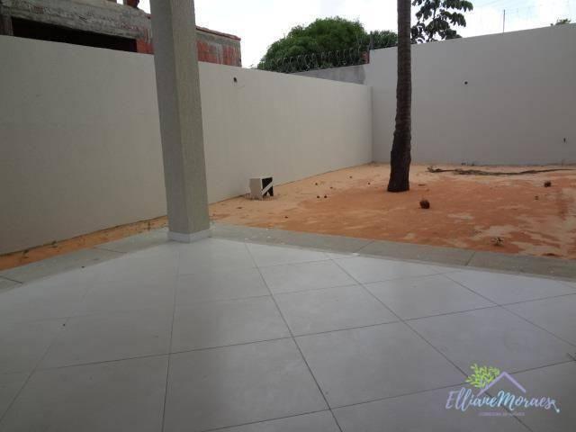 Casa à venda, 223 m² por R$ 470.000,00 - Precabura - Eusébio/CE - Foto 10