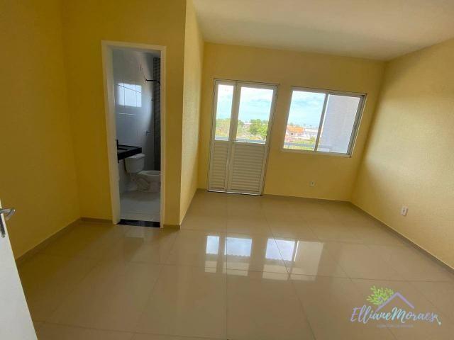 Casa à venda, 120 m² por R$ 280.000,00 - Lagoinha - Eusébio/CE - Foto 12