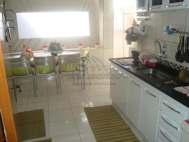 Casa à venda com 4 dormitórios em X, Jaboticabal cod:V1036 - Foto 11