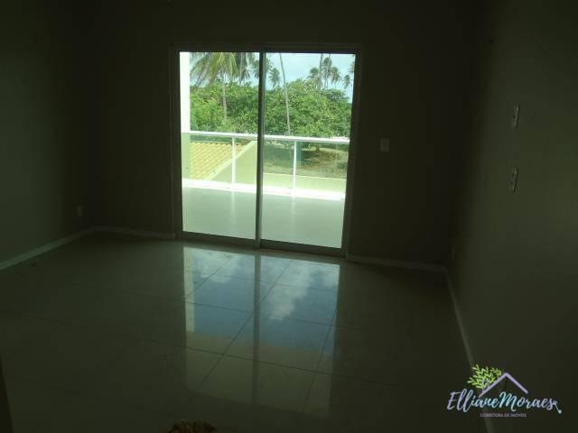 Casa à venda, 223 m² por R$ 470.000,00 - Precabura - Eusébio/CE - Foto 16