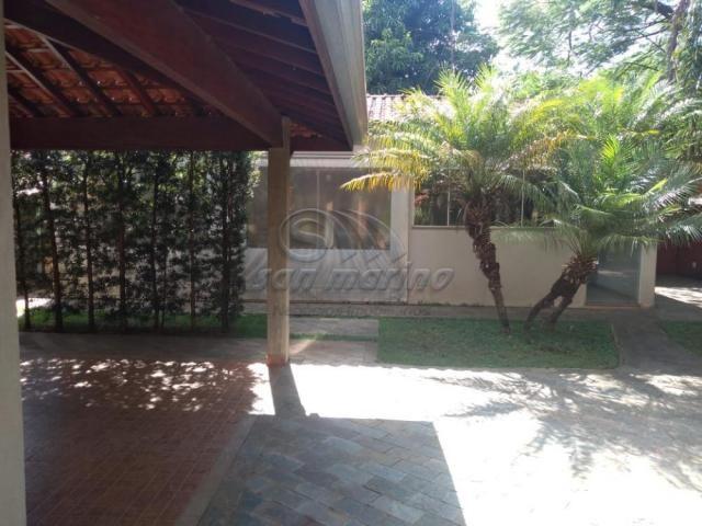 Chácara à venda com 4 dormitórios em Jardim morumbi, Jaboticabal cod:V4096 - Foto 10