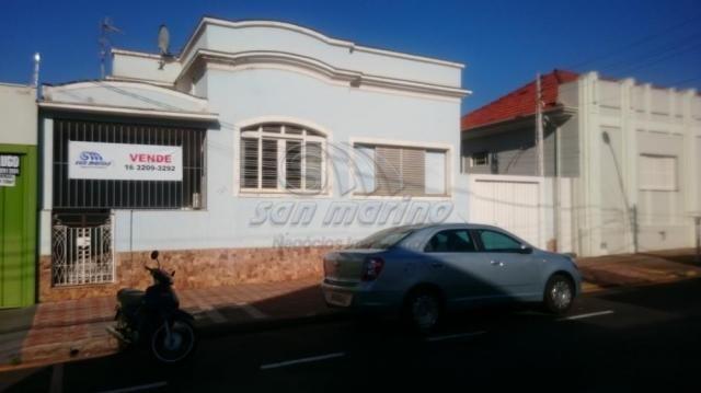 Casa à venda com 4 dormitórios em Centro, Jaboticabal cod:V733