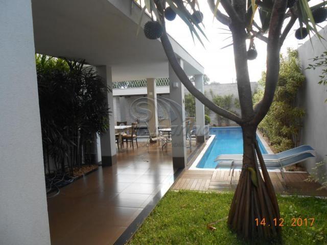 Casa de condomínio à venda com 4 dormitórios em Maria marconato, Jaboticabal cod:V2559 - Foto 13
