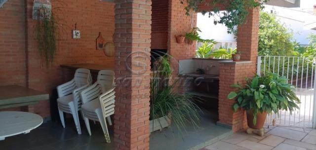 Casa à venda com 4 dormitórios em Nova jaboticabal, Jaboticabal cod:V5323 - Foto 6