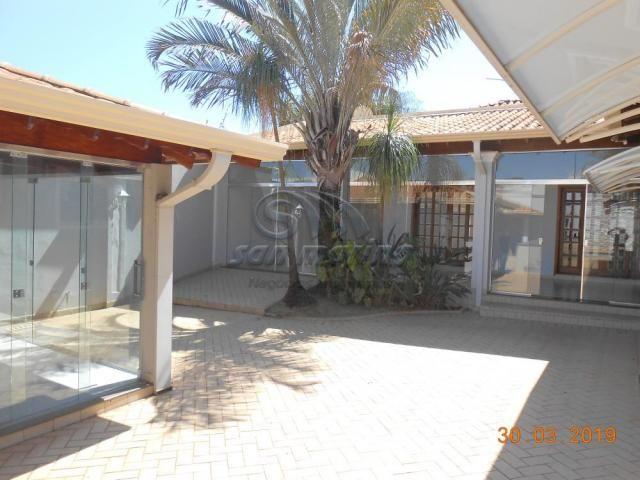 Casa à venda com 4 dormitórios em Nova jaboticabal, Jaboticabal cod:V4055 - Foto 8