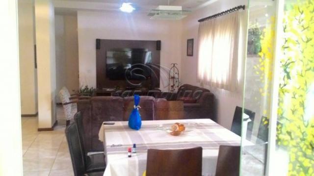 Casa à venda com 4 dormitórios em Jardim grajau, Jaboticabal cod:V1324 - Foto 3