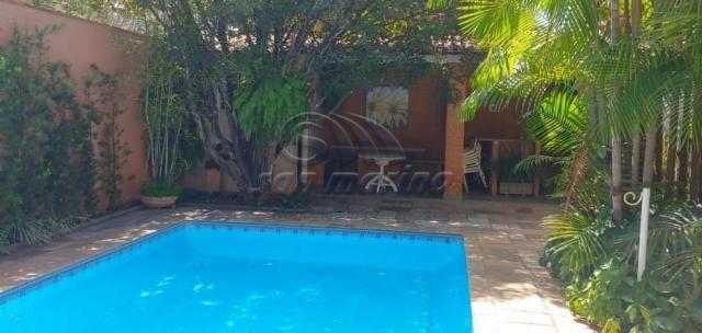 Casa à venda com 4 dormitórios em Nova jaboticabal, Jaboticabal cod:V5323 - Foto 7