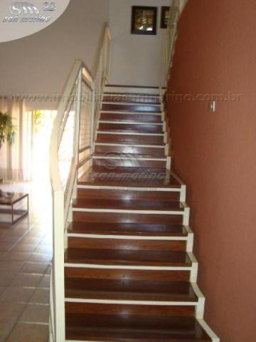 Casa à venda com 4 dormitórios em Nova jaboticabal, Jaboticabal cod:V389 - Foto 6