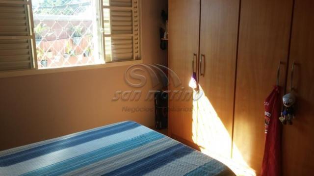 Casa à venda com 3 dormitórios em Nova jaboticabal, Jaboticabal cod:V1407 - Foto 7