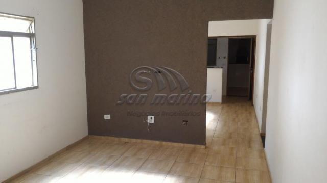 Casa à venda com 2 dormitórios em Jardim mariana, Jaboticabal cod:V3166 - Foto 4
