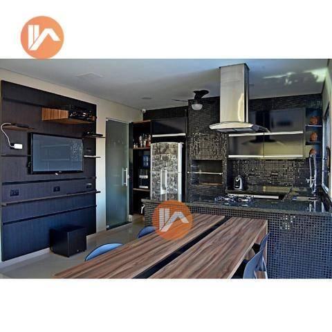 Vende-se Casa Nova Jd Ouro Verde, Ourinhos, 4 dormitórios - Foto 15