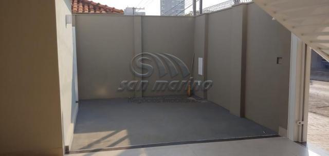 Casa à venda com 4 dormitórios em Centro, Jaboticabal cod:V5190 - Foto 2