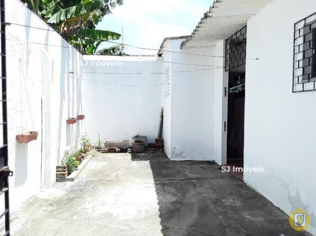 Casa para alugar com 3 dormitórios em José bonifácio, Fortaleza cod:45489 - Foto 17