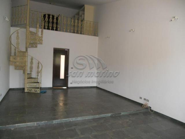 Casa à venda com 4 dormitórios em Jardim nova aparecida, Jaboticabal cod:V3763 - Foto 10