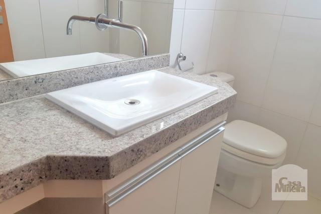 Apartamento à venda com 4 dormitórios em Liberdade, Belo horizonte cod:276365 - Foto 15