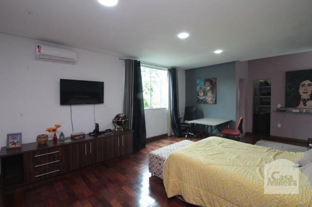 Casa à venda com 5 dormitórios em Bandeirantes, Belo horizonte cod:276299 - Foto 18